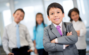 5 Ways to Teach Your Child Leadership Skills