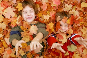How To Keep Your Child Healthy This Fall!