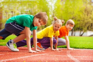4 Ways To Get Your Child Involved In Sports
