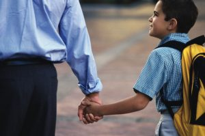 Learn how you can teach your child to become a leader!